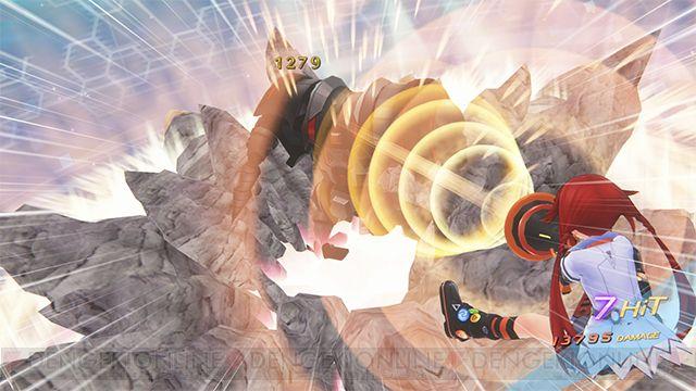 新次元ゲイムネプテューヌVIIR 【ネプVR】ネプテューヌVIIR遊びやすくなった戦闘!「ブーストポイントでキャラ強化」「6種類のスキルカテゴリがある」など