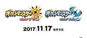 3DS「ポケモンウルトラサン・ウルトラムーン」、NS版「ポッ拳」が発表!