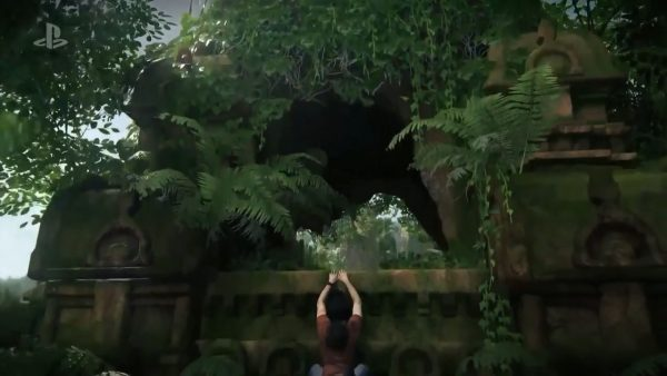 アンチャーテッド 古代神の秘宝 「アンチャーテッド 古代神の秘宝」プレイ動画、エルドラドの秘宝クラスのボリュームを実現!