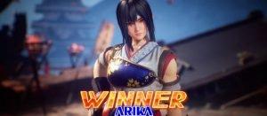 アリカ, Fighting EX Layer アリカの新作は「Fighting EX Layer」がゲームとしての新作タイトルらしい