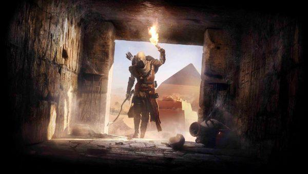 吹き替え, アサシン クリード オリジンズ 「アサシン クリード オリジンズ」日本語吹き替え版動画が公開!初回特典はDLC「最初のピラミッドの秘密」
