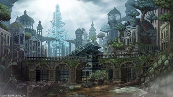 デス エンド リクエスト 「デスエンドリクエスト」世界観やストーリー、「二ノ宮しいな」などのキャラクタープロフィール