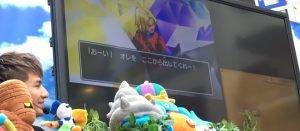 DQ11縛りプレイに「はずかしい呪い」が判明!3DS版はキーファなど過去の人物に出会えたりと、ますます両機種欲しくなる…【キングピポスライム】