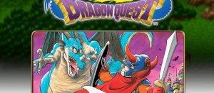 DQ PS4「ドラゴンクエスト1(無料版)」が配信か?もしかして復活の呪文作成のためか?