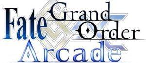 「Fate/Grand Order Arcade」なるものが発見される!無難なネーミング…。