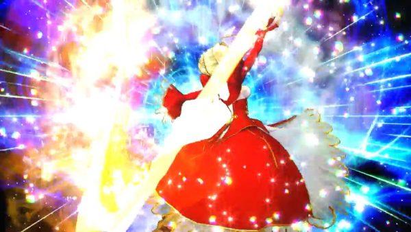 Fate/Grand Order Arcade 「Fate/Grand Order Arcade」圧倒的クオリティ!カード排出ありのゲームらしい