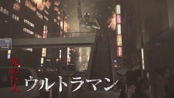 巨影都市 巨影都市のプレイ動画入りPVでウルトラマンなどの被害の大きさを実感!