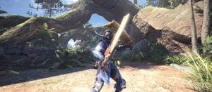 モンハンワールド全武器種動画。狩技っぽいモーションなど新アクションも見られるプレイ動画集