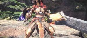 MHW 双剣や操虫棍、スラッシュアックスなどの実機プレイ動画!赤エキス強化凄いことになってる…