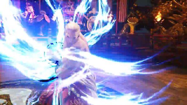 鉄拳7, THE KING OF FIGHTERS 鉄拳7のDLCゲストキャラの一人が「ギース・ハワード」に決定!