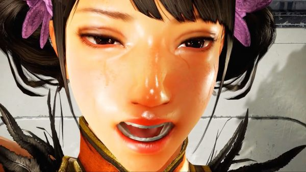 鉄拳7, MOD 鉄拳7MODのアヘ顔動画がヤバすぎる。これがPC版を発売した代償…