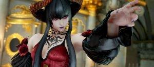 鉄拳7, 鉄拳, エリザ 鉄拳7「エリザ」参戦トレイラー公開!リリとの関連イベントもあるっぽい。