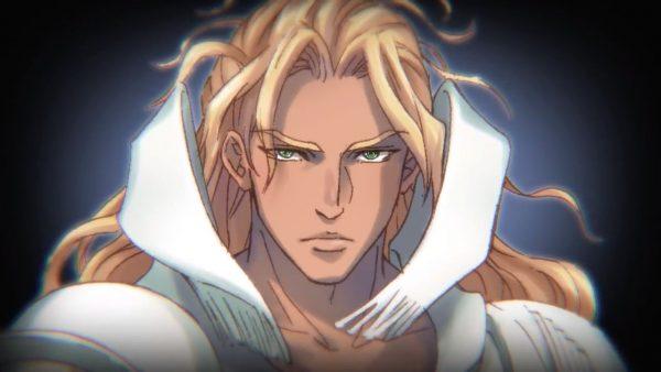 ザ・ロストチャイルド 発売目前「ザ・ロストチャイルド」 エルシャダイ系譜を継ぐ神話構想RPGファイナルPV