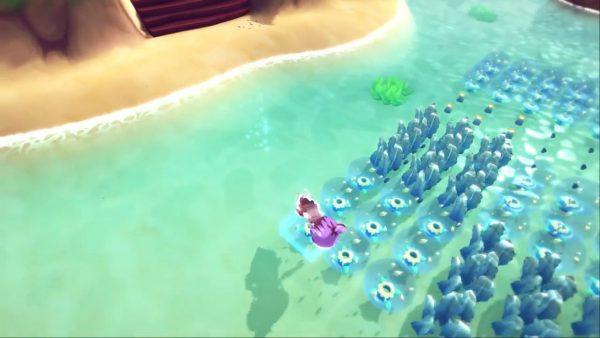 Re:Legend マルチ対応の無人島暮らしゲーム「Re:Legend」が面白そう