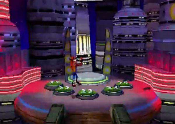 クラッシュバンディクー, TAS TASクラッシュバンディクー3をたったの5分でクリアするプレイ動画