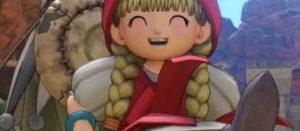 DQXI DQ11ベロニカは攻撃呪文、セーニャは回復サポートが得意なキャラクター