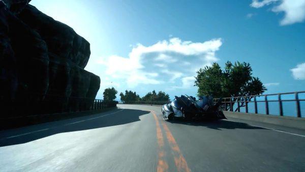 FF15 PC版「FF15」が発売決定!8K出力や、FPS視点モード、DLC全入り、グラフィック強化など