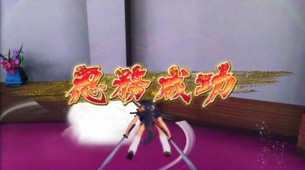 閃乱カグラ Burst Re:Newal リメイク PS4「閃乱カグラ Burst Re:Newal」 初代作品のリメイク版が発売決定!全てがカッコよく!