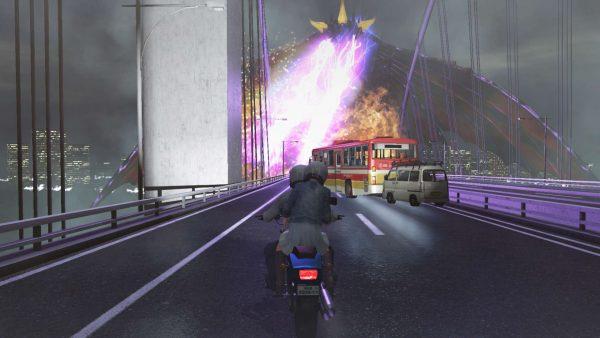 巨影都市 ウルトラマンティガ 「巨影都市」ウルトラマンティガの登場や、主人公が可能な自由自在な選択肢など