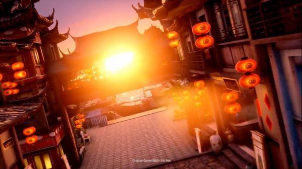 シェンムー3 「シェンムー3」美麗になったグラフィックが確認できるPV動画!表情以外はいい感じか…?