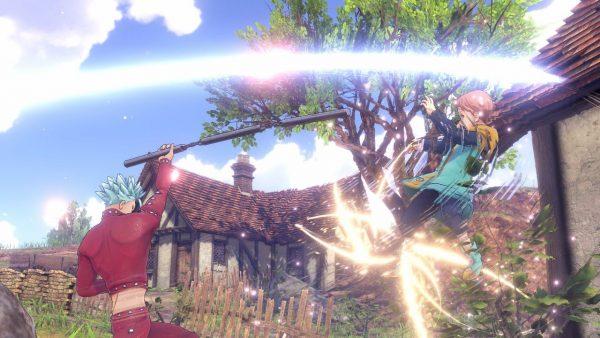 七つの大罪 PS4「七つの大罪 ブリタニアの旅人」ストーリーは名声を上げ、噂を立ててクエストを進める形式に!