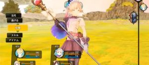リディー&スールのアトリエ実機動画「美しい絵画の世界をプレイする体験版」「Steam版も発売」なども。