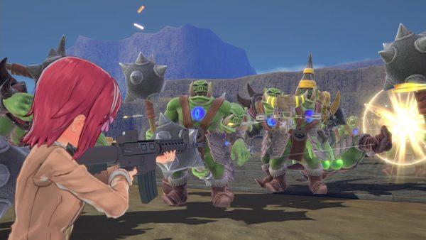 バレットガールズ ファンタジア 「バレットガールズファンタジア」パンツや衣装破壊健在!大量のゲーム画面公開へ