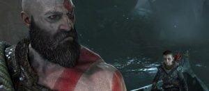 PS4ゴッドオブウォーって過去シリーズ未プレイでも大丈夫なの?
