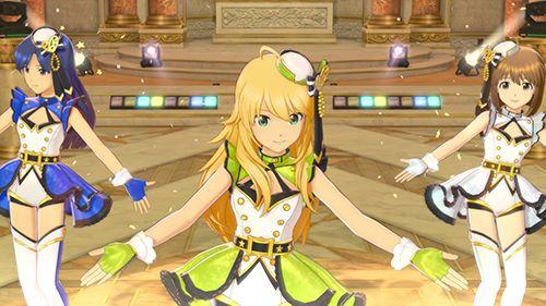 アイドルマスターズ ステラステージ PS4「アイドルマスターズ ステラステージ」PV、ゲームの流れ、予約特典、限定版など