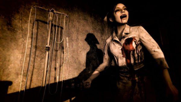 SIREN SIRENがもしVRに対応したら。「怖くてできない」「頭脳屍人とか無理」「泣くしかない」