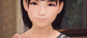 「サマーレッスン:新城ちさと」ツンツンした感じとホクロがキュートな女の子【PV動画】