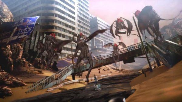 真・女神転生5 「真・女神転生5」がニンテンドースイッチで発売決定!案の定PS4版は?という話になる