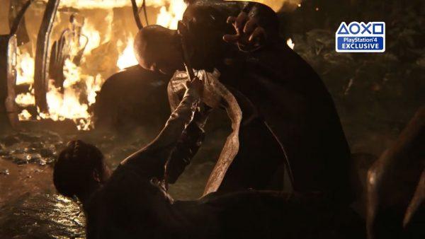 The Last of Us Part II ラスアス2「The Last of Us Part II」 壮絶な世界観を描くPV2弾。やっぱり人間が一番怖い