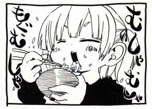 桜井のりお, ロロッロ! 桜井のりお氏の漫画「ロロッロ!」が物凄い内容らしい