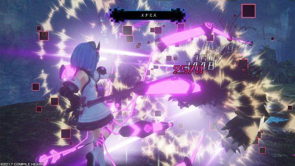 フラッシュイデアシステム, デス エンド リクエスト PS4デスエンドリクエスト(Death end re;Quest)「フラッシュイデアシステム」組み合わせでスキルを覚えるシステム