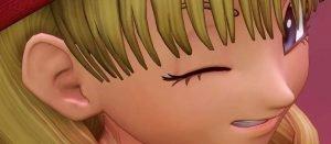 大人ベロニカは人気ない。ロリキャラで映えるキャラクターになってる【DQ11】