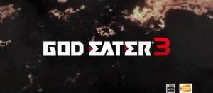 「ゴッドイーター3(GOD EATER 3)」の発売が決定!新武器双剣っぽいの確認