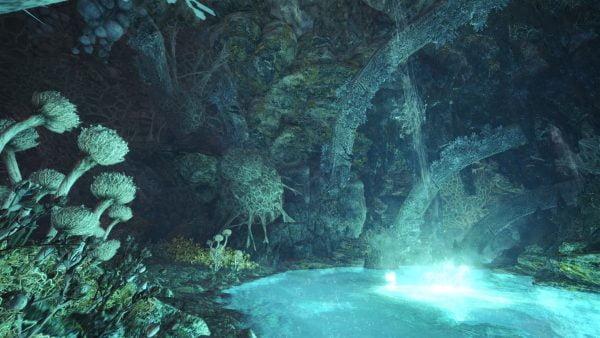 瘴気の谷, ラドバルキン, モンスターハンターワールド, ドスギルオス, オドガロン モンハンワールド「瘴気の谷」「オドガロン」「ラドバルキン」「ドスギルオス」など!