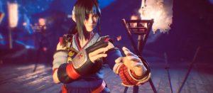 アリカの新作は「Fighting EX Layer」がゲームとしての新作タイトルらしい