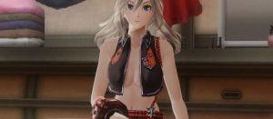 アリサってなんでこんなエロい服着てるの?【ゴッドイーター】