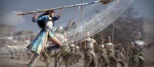 真・三國無双8 PS4「真・三國無双8」 ステージ選択なし、武将ごとに合ったマップを駆け回る仕様に!