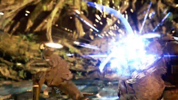 鉄拳7, ノクト, FF15 鉄拳7にノクトが参戦決定!なんか凄いことになってきたな…。