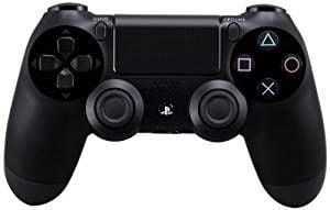 Steam, PS4コントローラー PS4コントローラーはSteamで簡単に使えるという事実