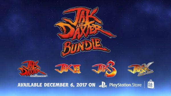 ジャック×ダクスター PS4向けジャック×ダクスターを収録版が12月6日より発売開始!日本版…お願いします