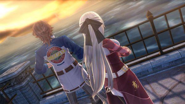 英雄伝説 閃の軌跡IV, シリーズ完結編 PS4英雄伝説 閃の軌跡IV -THE END OF SAGA-、ついに正式発表!シリーズ完結編…らしいが?巨大軍事国家・エレボニアの結末を描く