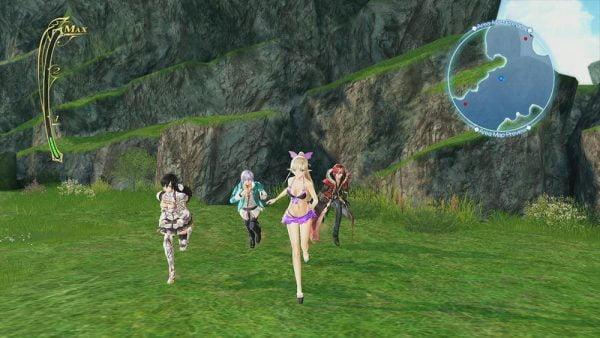 シャイニング・レゾナンス リフレイン PS4「シャイニング・レゾナンス リフレイン」遊びやすくなった追加要素、変更点