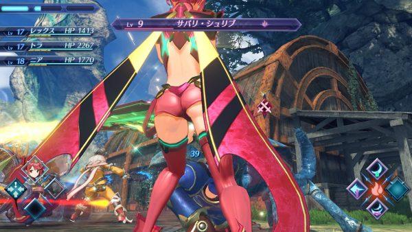 強調, 女キャラ, お尻 お尻が強調されているゲームの女キャラっているじゃん?