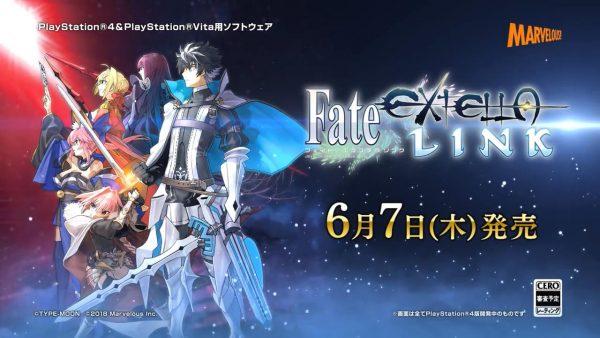 新キャラ, ドレイク, スカサハ, アストルフォ, Fate/EXTELLA LINK Fate/EXTELLA LINK発売日決定、新キャラ「ドレイク」「アストルフォ」「スカサハ」参戦