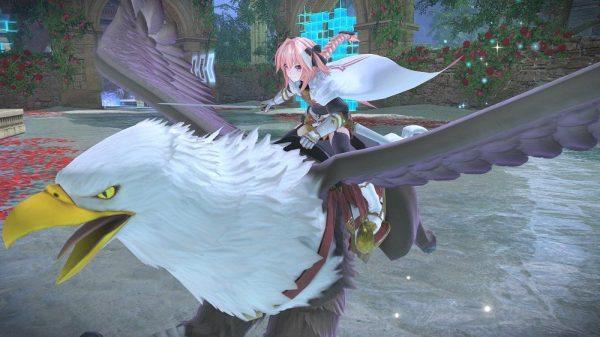 オンラインプレイ, Fate/EXTELLA LINK Fate/EXTELLA LINKの特典衣装や限定版が判明!オンラインプレイもあるっぽい?
