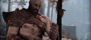 PS4新作ゴッドオブウォー、発売日が4月20日に決定!